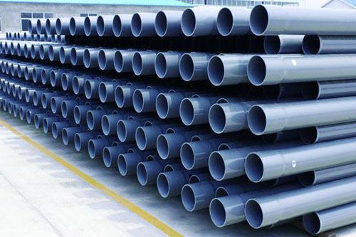 PVC管材比较脆的原因